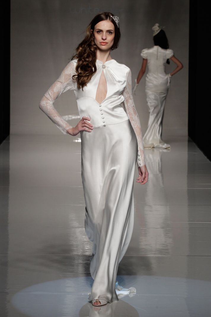 london 2013 wedding dress international bridal gowns sanjuka 5