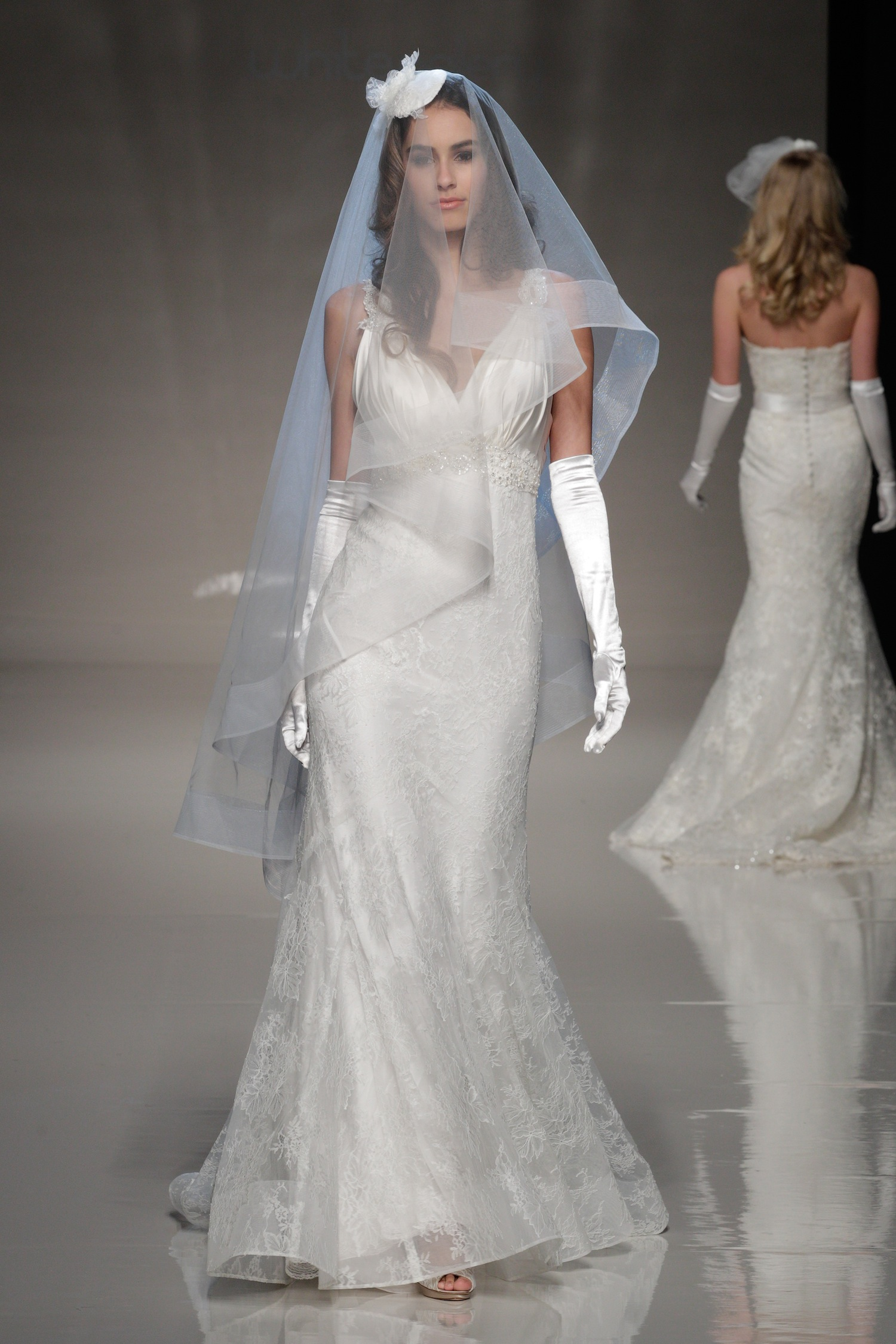 wedding dresses in london