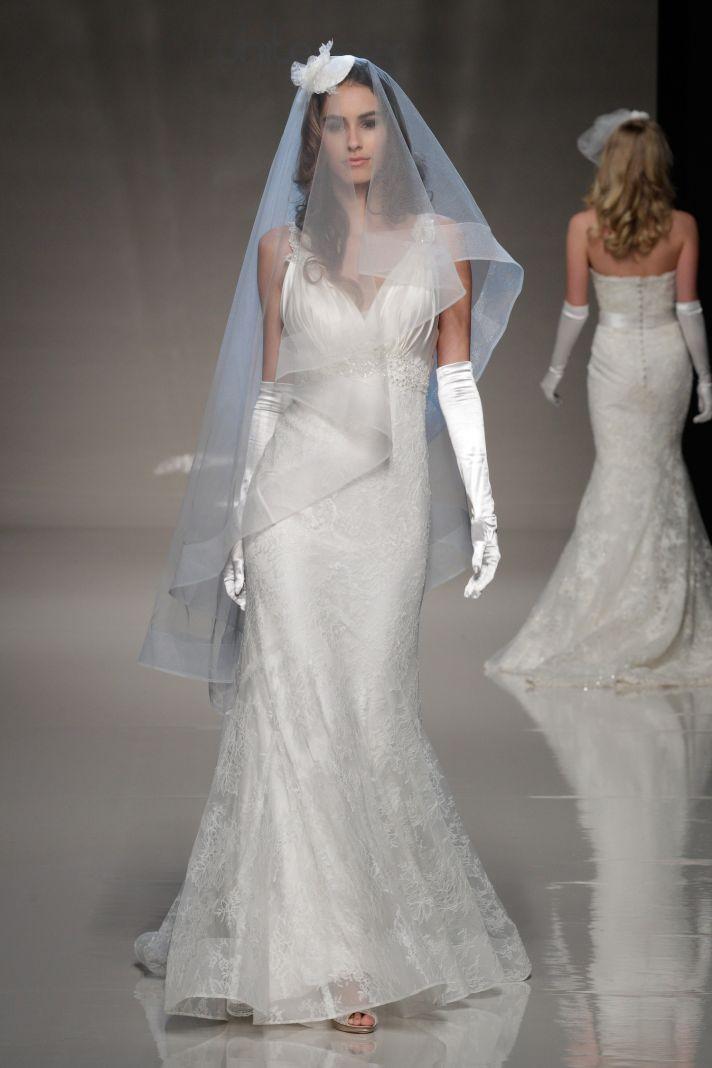 london 2013 wedding dress international bridal gowns 2