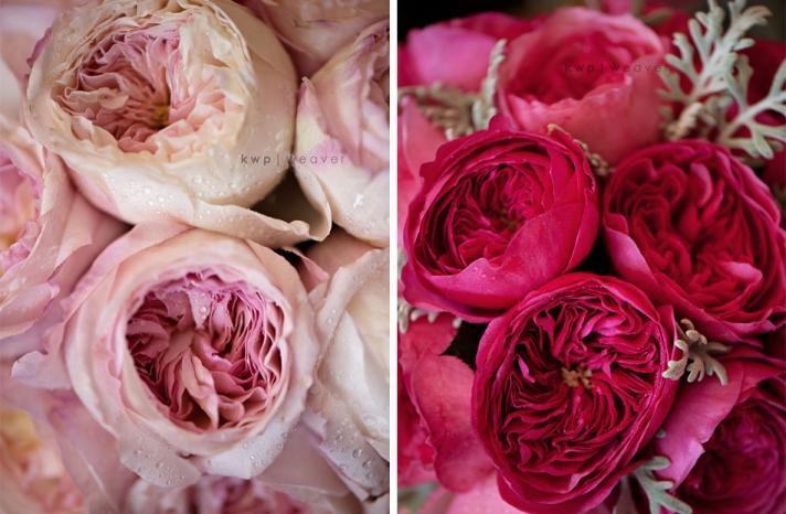 elegant southern wedding summer 2012 pink wedding flowers