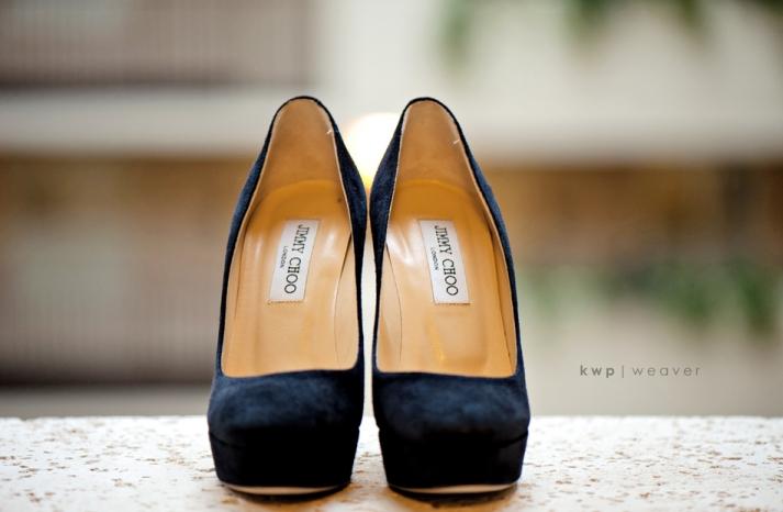 jimmy choo wedding shoes artistic photography