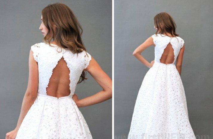 JLM 2013 wedding dress statement back bridal gowns 5