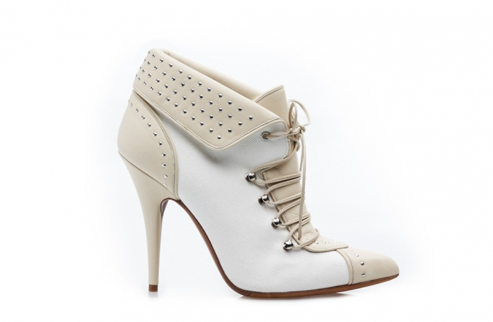 tabitha simmons bridal booties