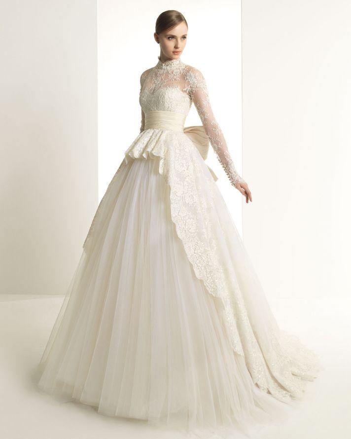 2013 wedding dress Zuhair Murad for Rosa Clara bridal gowns 305