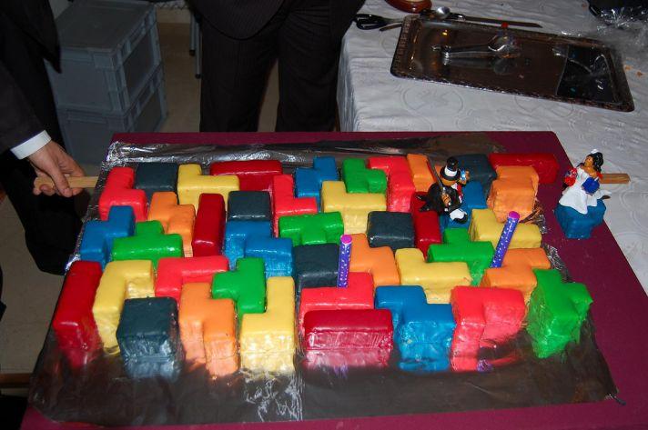 geeky wedding ideas grooms cake 1