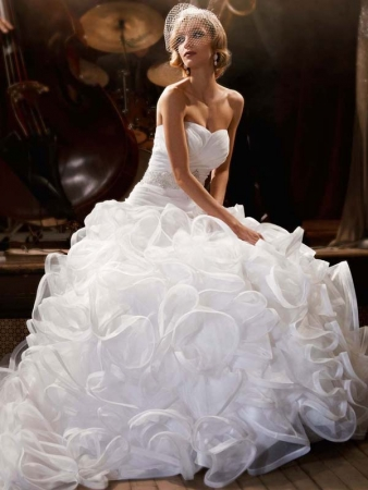 Dave and Bridals Wedding Dresses