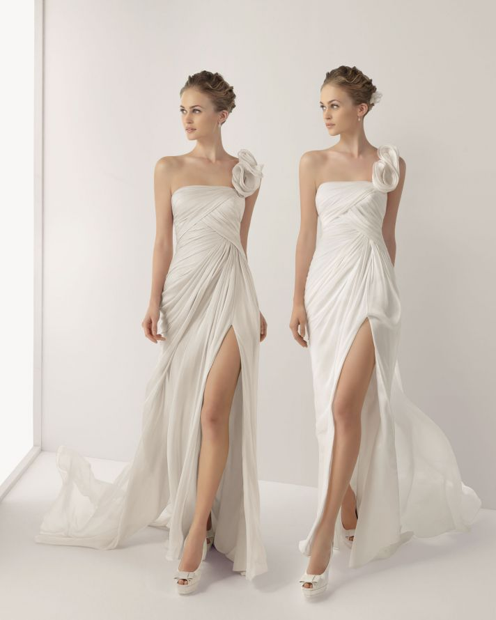 2013 wedding dresses Soft by Rosa Clara bridal gowns jacqueline