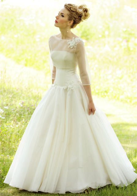 2013 wedding dress lyn ashworth bridal gowns 1
