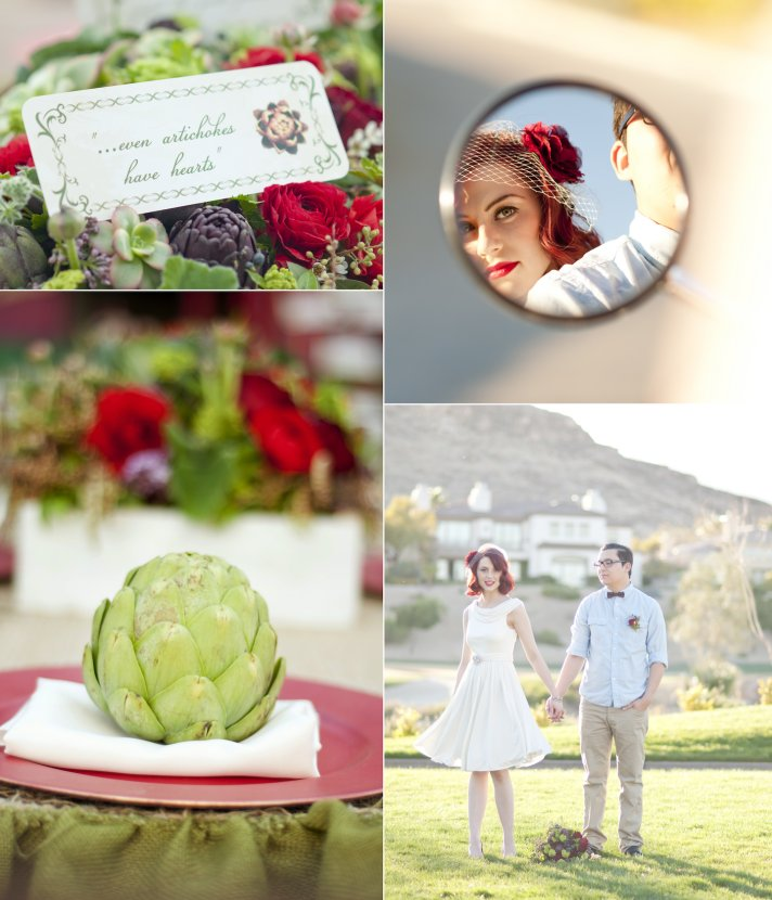 French inspired wedding inspiration romantic wedding reception decor retro bride