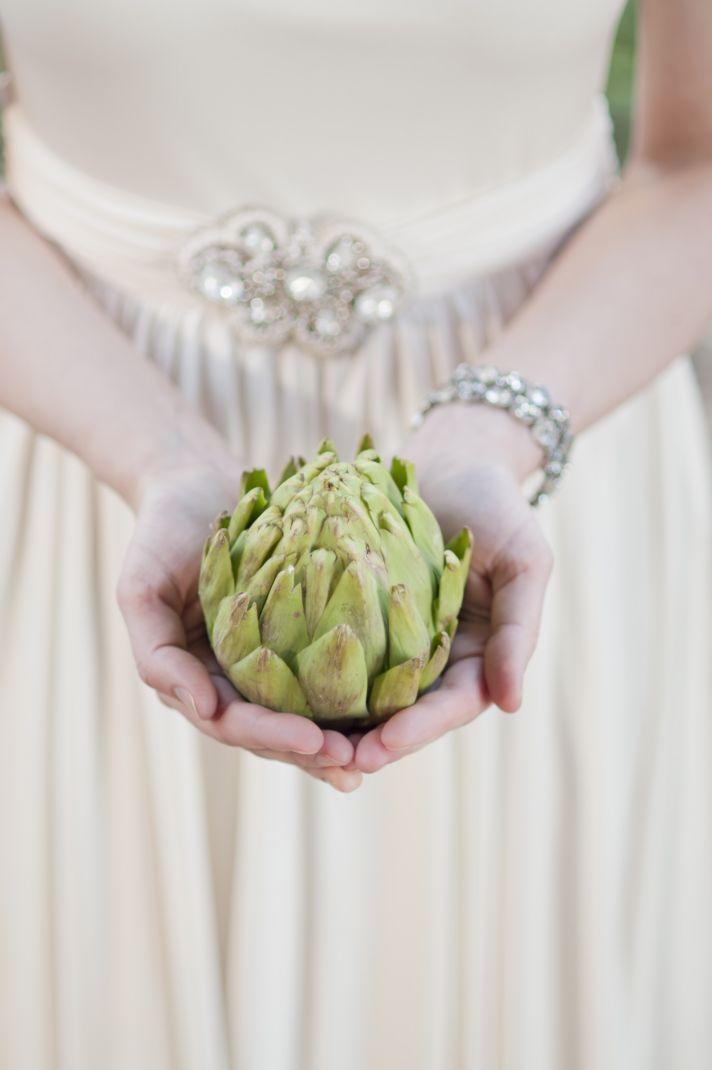 amelie wedding inspiration wedding flower alternatives
