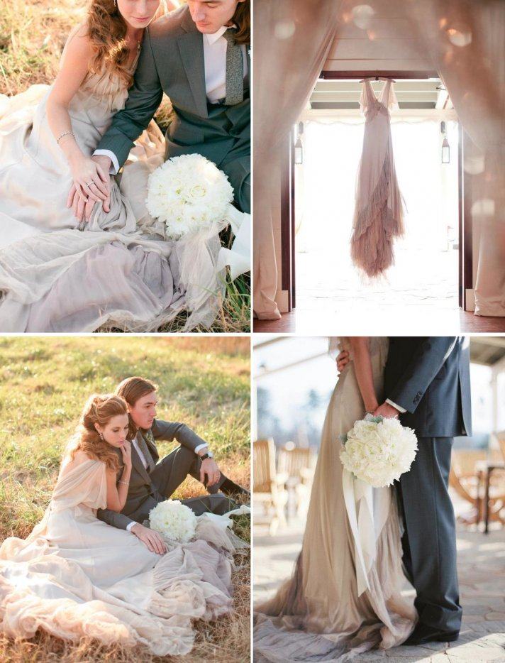 elegant wedding gowns Samuele Couture 2013 wedding dress 4
