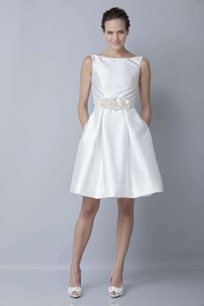 2013 wedding dress by Theia bridal gowns LWD