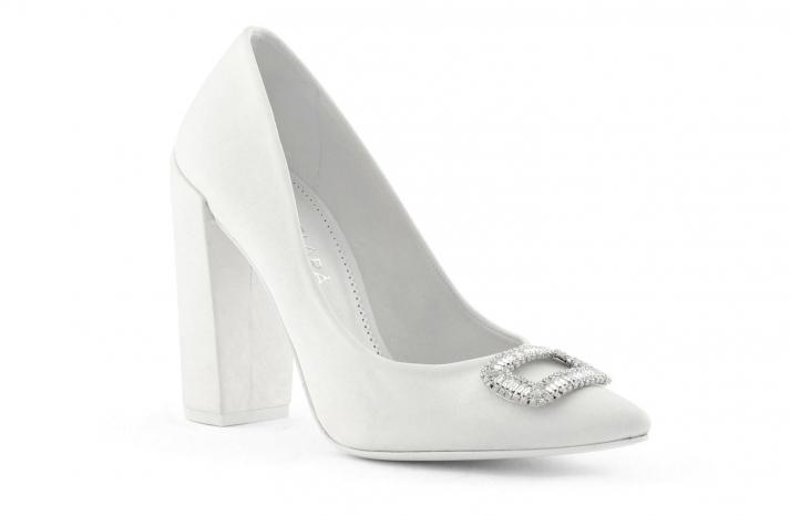 wedding shoes bridal heels by Rosa Clara 2013 4