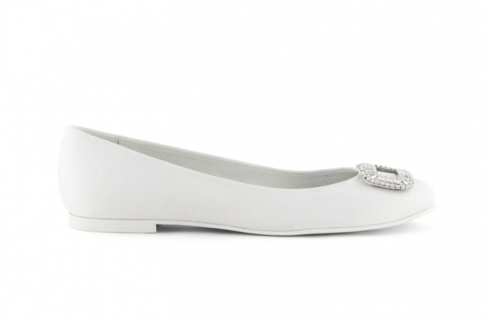 wedding shoes bridal heels by Rosa Clara 2013 113