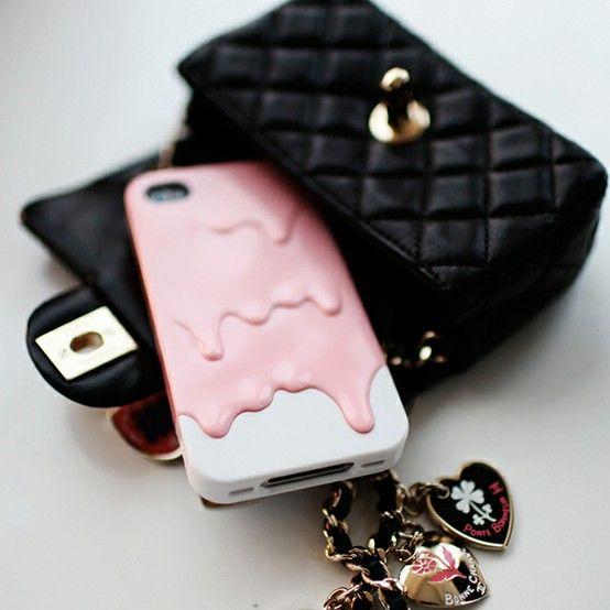 favorite iphone cases for brides modern tech weddings melt case