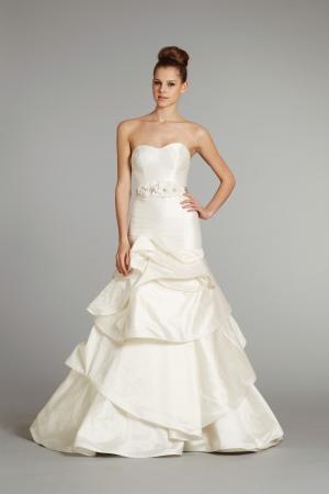 Hayley Paige Wedding Dress Style Pearl