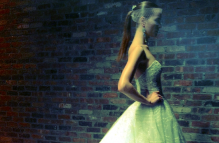 spring 2013 wedding dress bridal runway instagrams 13