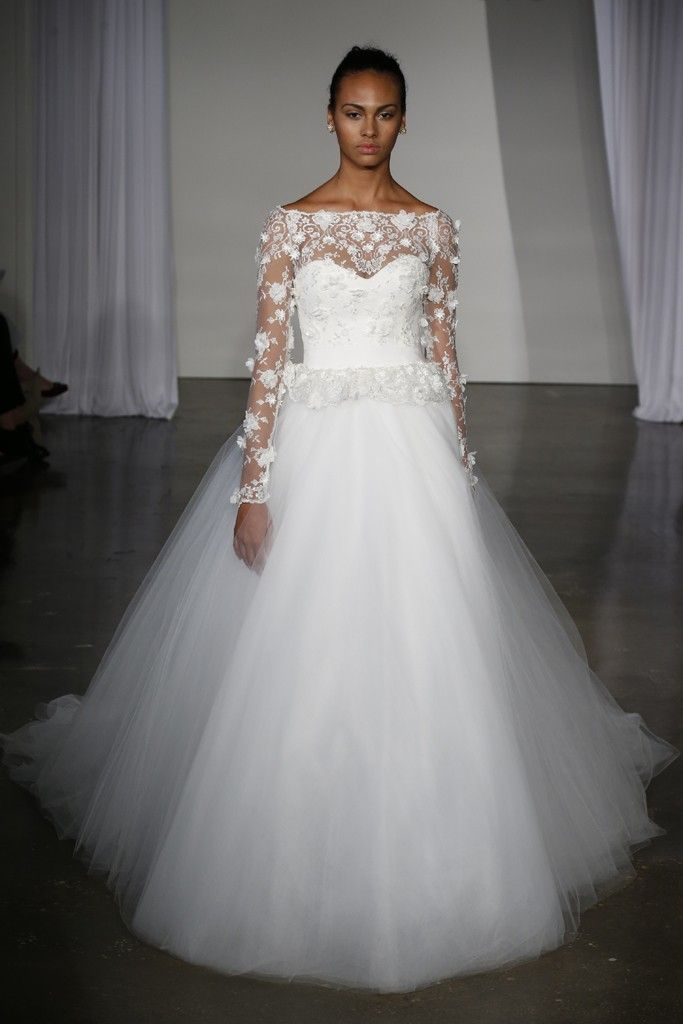 Wedding Dresses Fall 2013 Collection bridal trends fall