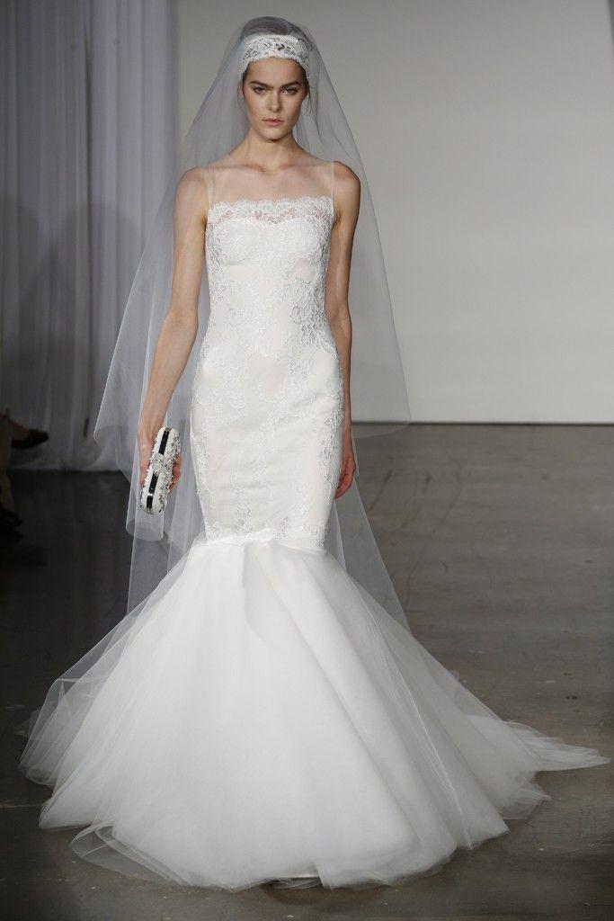 fall 2013 wedding dress trends bridal fashion Marchesa 3