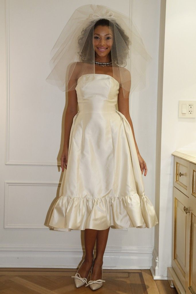 fall 2013 wedding dresses bridal style trends Fancy LWD