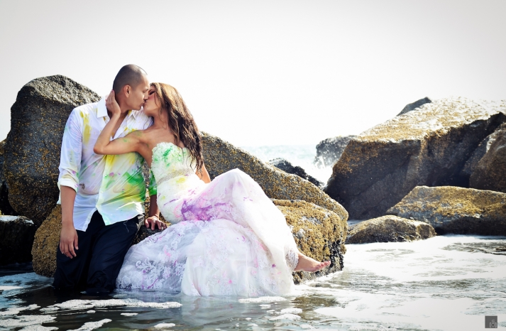 priceless wedding photography best of trash the dress 18