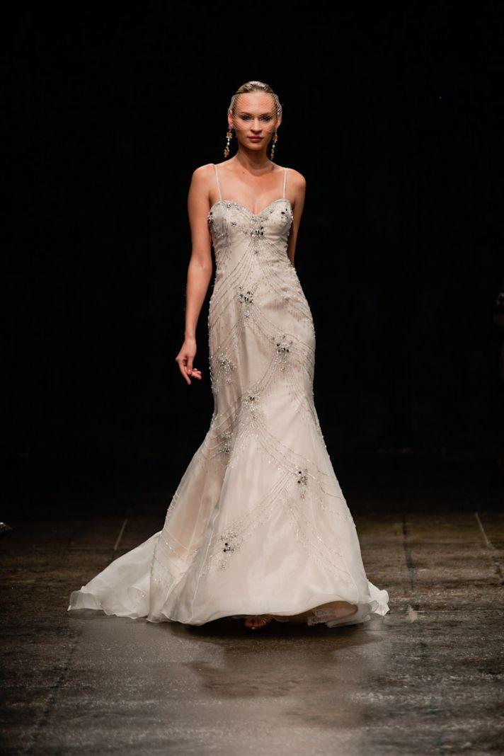Corpse Bride Wedding Dress 35 Epic Spring wedding dress Lazaro