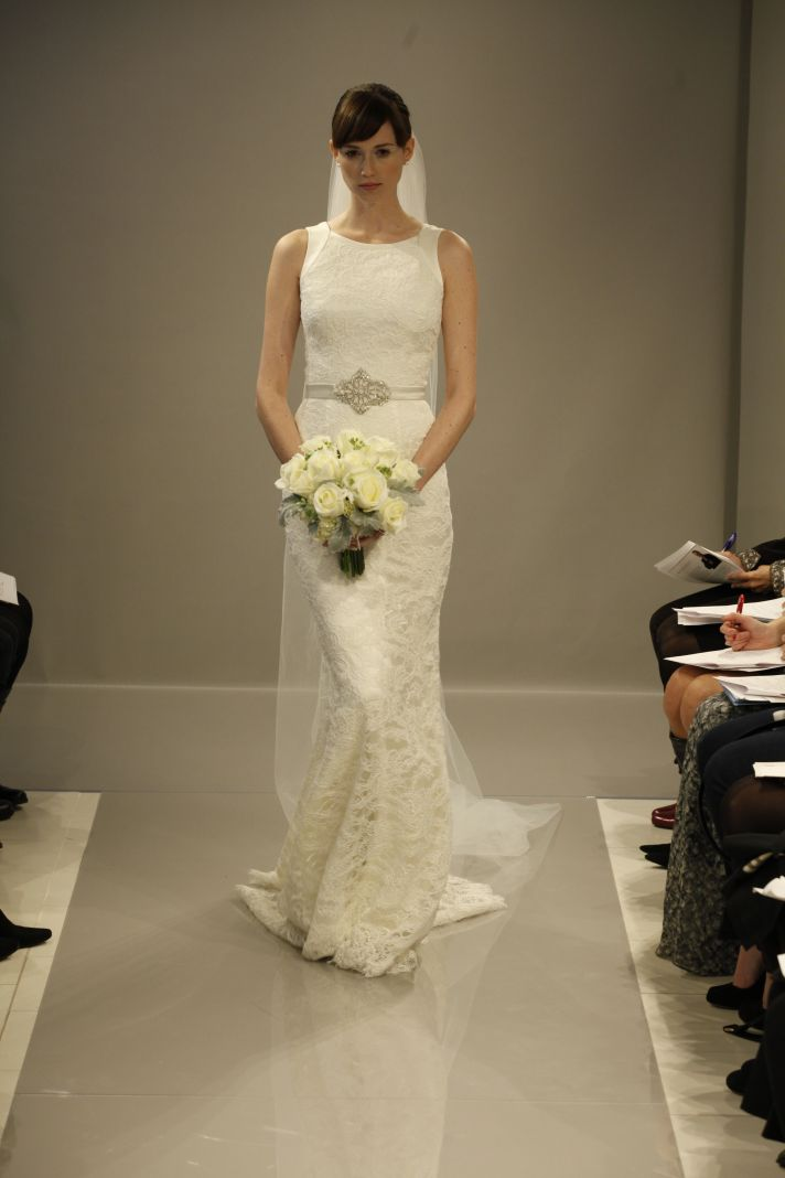 theia white collection wedding dress fall 2013 bridal gown 10 890042