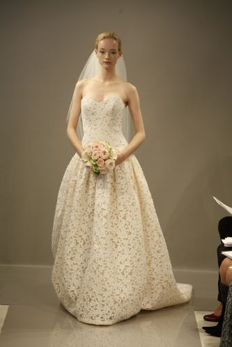 Theia Wedding Dress Style Fall 2013