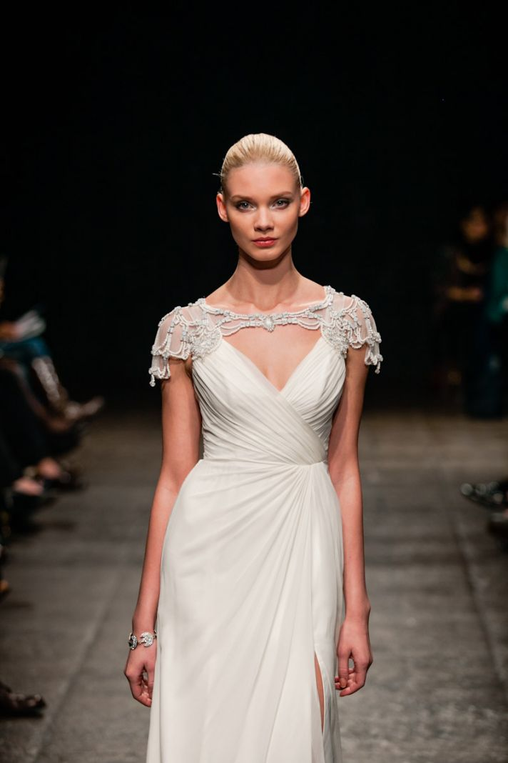 new wedding dresses JLM couture Spring 2013 bridal Hayley Paige 6308 Jordan 1