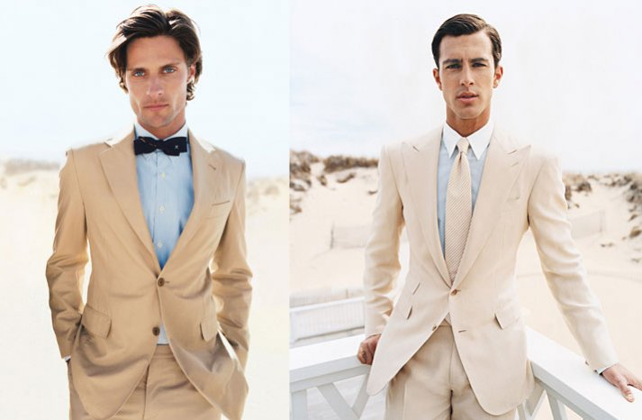 grooms hair hall of fame beach wedding