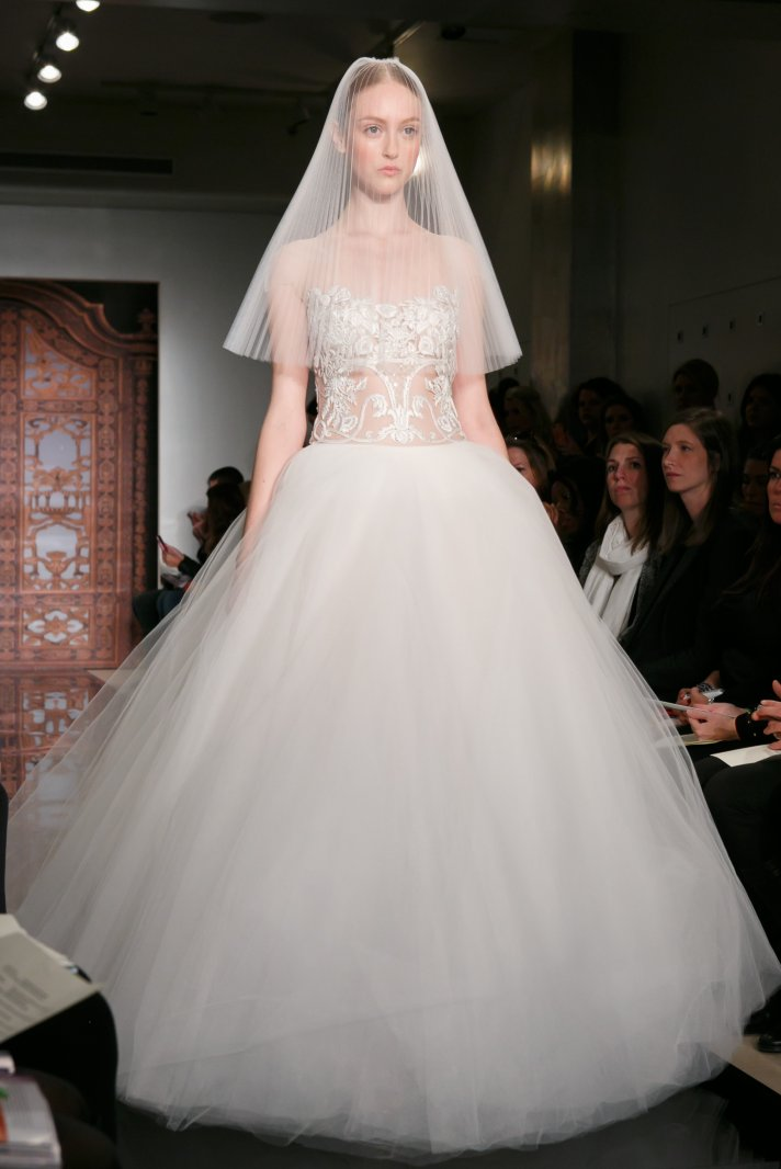 fall 2013 wedding hairstyle report reem acra