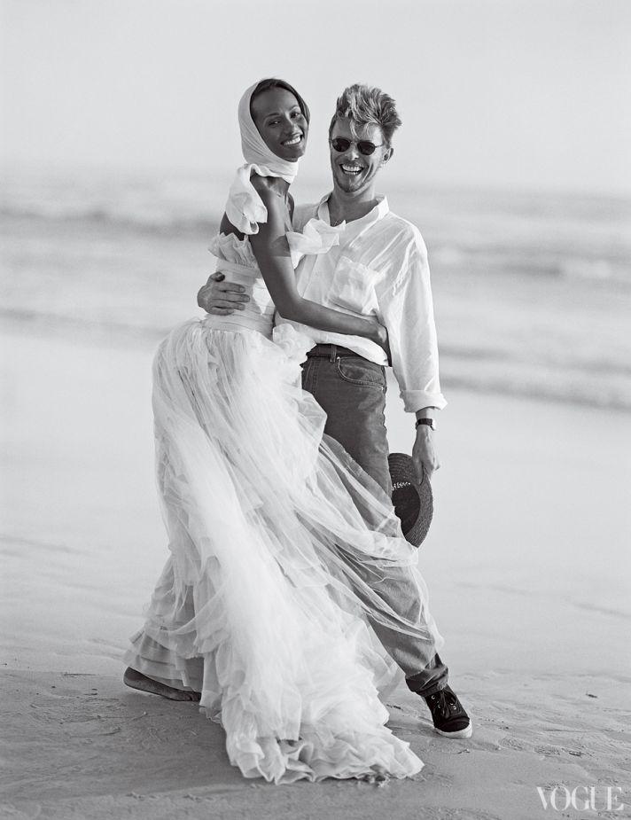 Wedding Fashion by Vogue brides through history 2