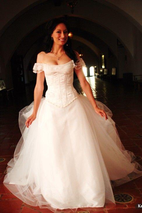 Marie Antoinette Inspired Wedding Dress 2 Good il xN