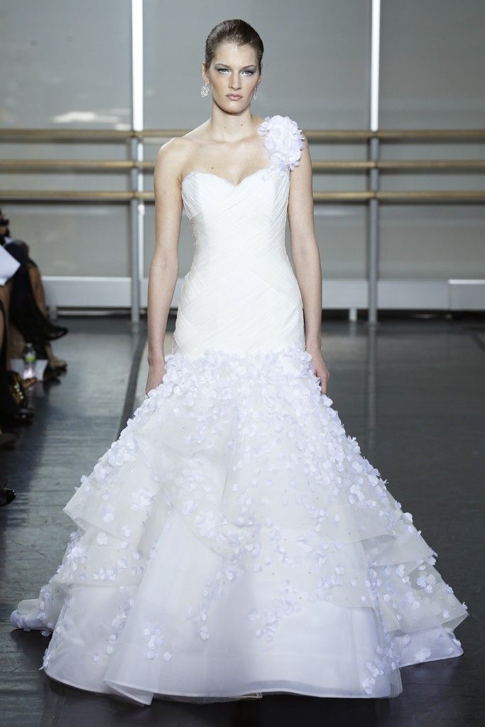 Fall 2013 Wedding Dress Rivini Bridal Gowns 19