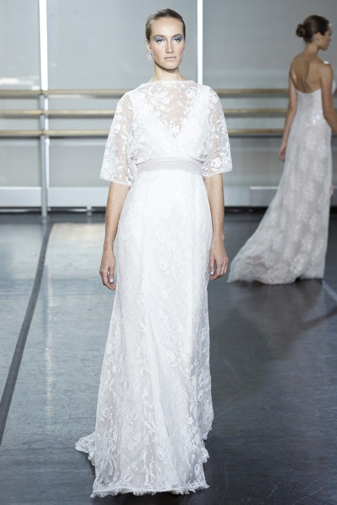 Fall 2013 Wedding Dress Rivini Bridal Gowns 9