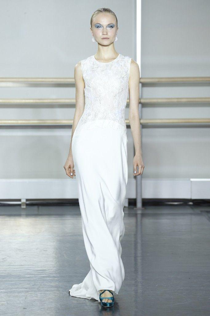 Fall 2013 Wedding Dress Rivini Bridal Gowns 4