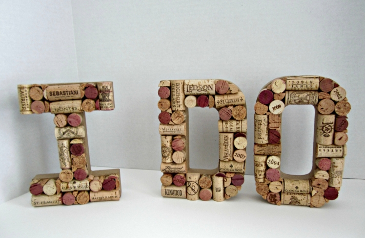 Handmade Wedding Finds for Unique Weddings Cork I Do Letters