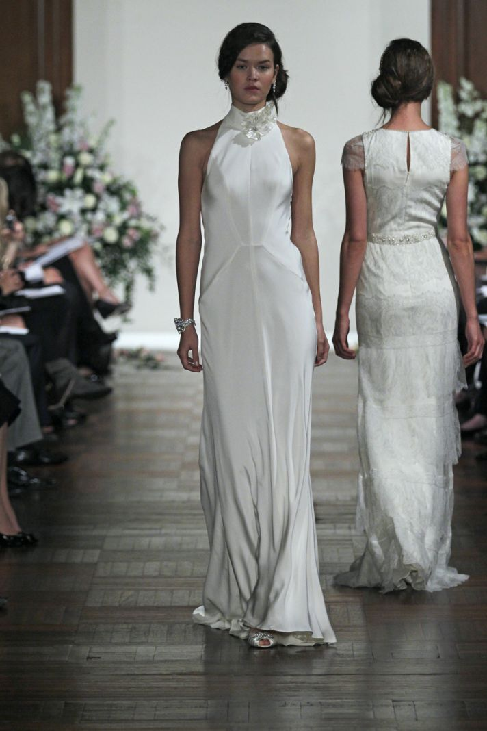 Spring 2013 Wedding Dress Jenny Packham bridal gowns Marigold