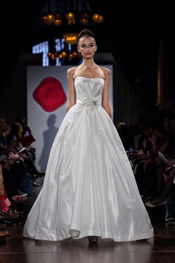 Austin Scarlett Wedding Dress 2013 Bridal AS16