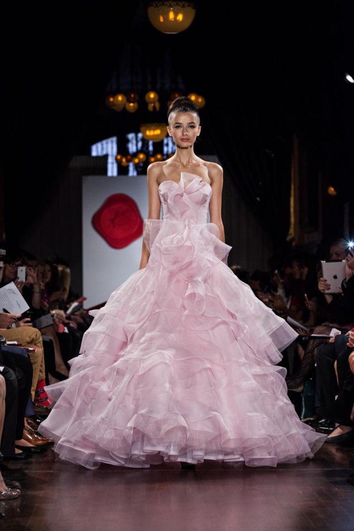 Austin Scarlett Wedding Dress 2013 Bridal AS18 2