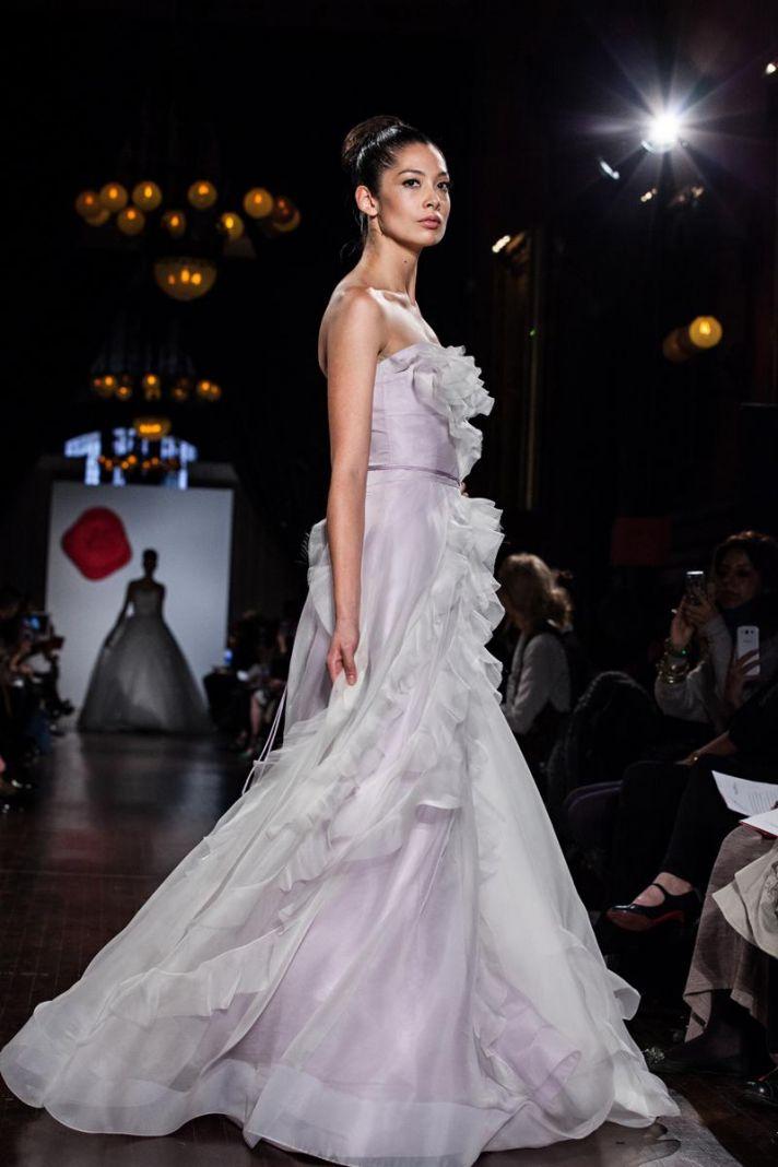 Austin Scarlett Wedding Dress 2013 Bridal AS05