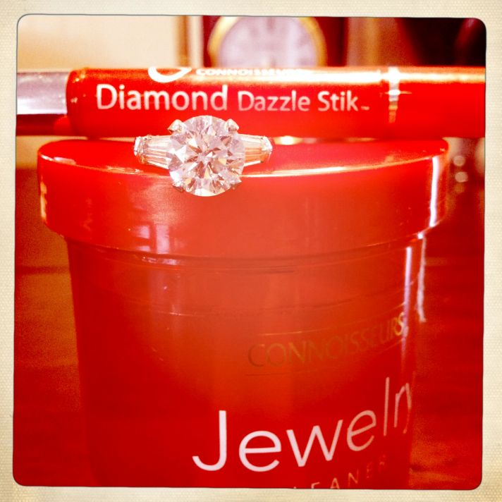 Products to Care for the Engagement Ring 3