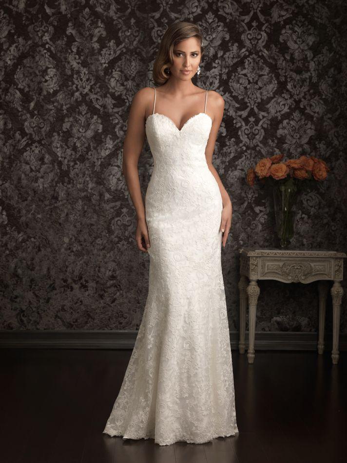 Asymmetric Wedding Dresses 69 Best Allure Bridals Wedding Dress