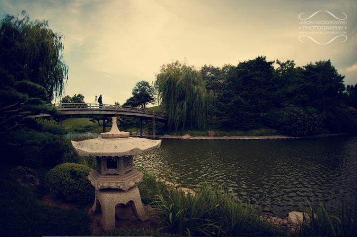 30 best botanic garden wedding venues in the u s a for Chicago botanic garden wedding