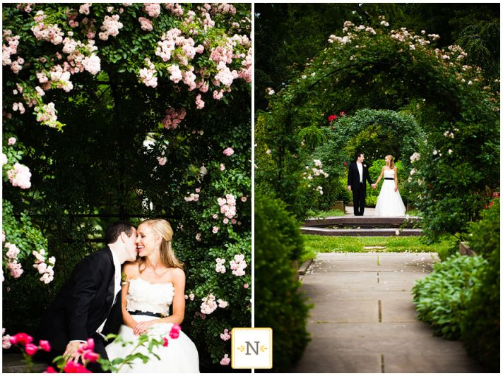 Outdoor Wedding Venue Photo Gallery: 30 Best Botanic Garden Wedding Venues In The U.S.A