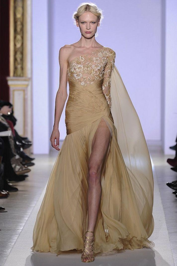 2013 couture wedding dress inspiration from Zuhair Murad 5