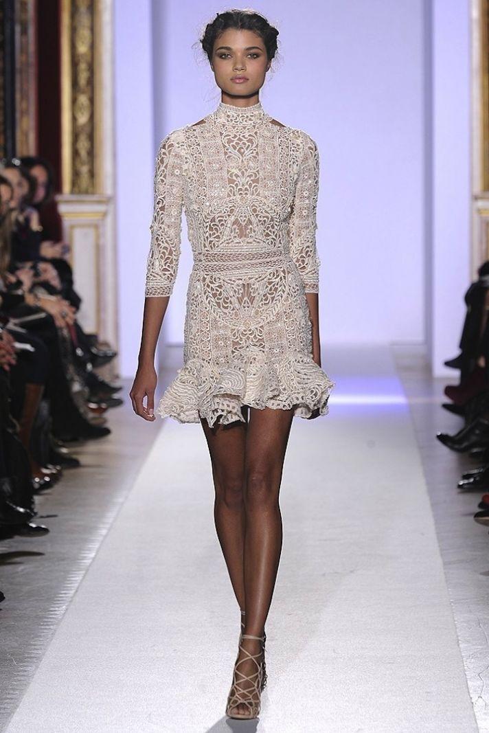 2013 couture wedding dress inspiration from Zuhair Murad 7