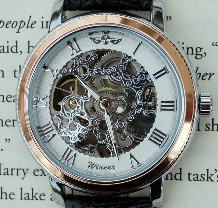 Elegant Watch for Grooms inexpensive Valentines Day Ideas