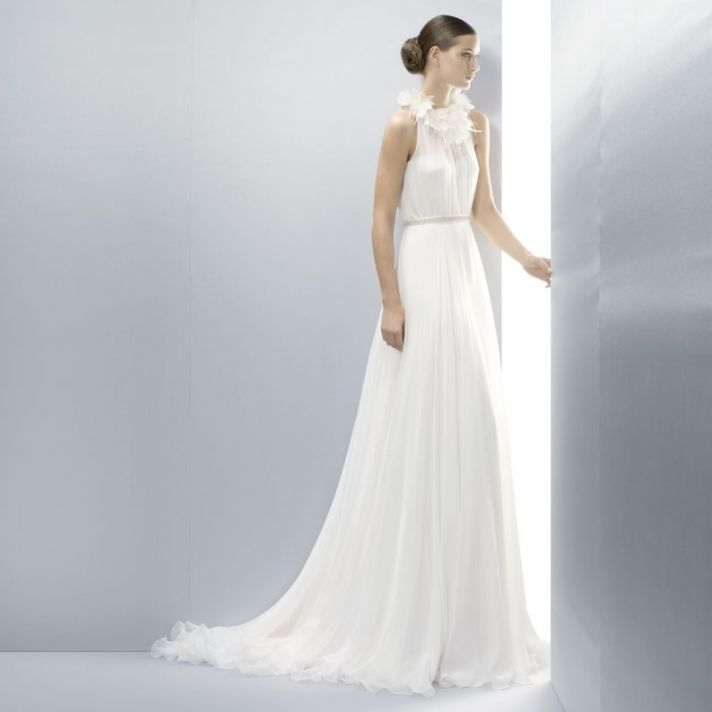 Jesus Peiro Wedding Dress 3040