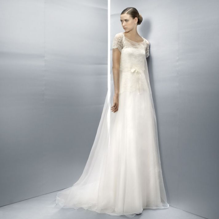 Jesus Peiro Wedding Dress 3072